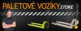 Paletovevoziky.store - e-shop